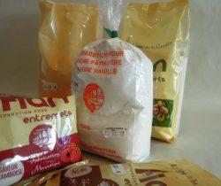 Produits monastiques alimentaires