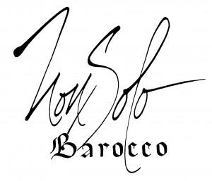 LOGO - NON SOLO BAROCCO