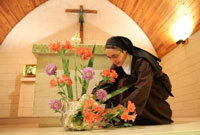 fleurs_chapelle carmel le havre