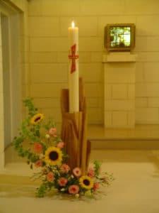 cierge pascal Carmel Havre