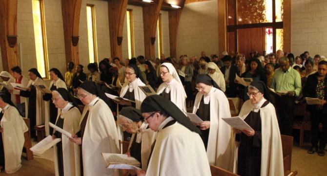 Chapelle du Carmel