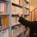 bibliothèque carmel du havre