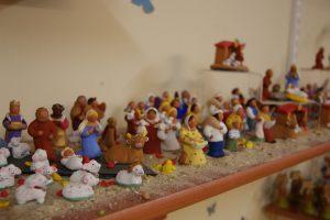 crèches et santons de Provence