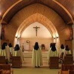 se ressourcer - chapelle - Messe le 6 février