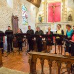 concert à la chapelle au Carmel du Havre